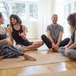 Skøn vinter Yoga for alle<br>8 Gange - Uge 6-15  <br>Stenagervænget 22, 7100 Vejle