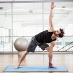 CORONAPAUSE <br>Effektiv Yoga for mænd<br>Sted: AOF - Vejle