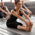 Yin og Yang Yoga (Workshop) <br>Sted: AOF-Vejle - med udsigt over Vejle by<br>Bookes gennem AOF