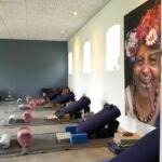 Restorative - genopbyggende Yoga <br>Sted: LADEN yoga & pilates<br>Ny Hornstrupvej 139, 7100 Vejle